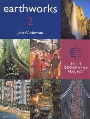 Earthworks: Bk. 2 by John Widdowson