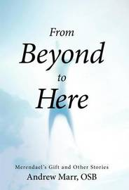 From Beyond to Here by Andrew Marr OSB