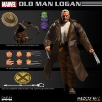 Marvel: Old Man Logan - One:12 Collective Action Figure image