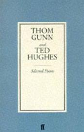 Selected Poems by Ted Hughes