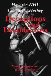 Deceptions and Doublecross by Morey Holzman image