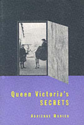 Queen Victoria's Secrets
