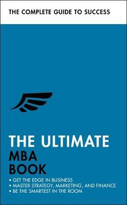 The Ultimate MBA Book by Alan Finn image