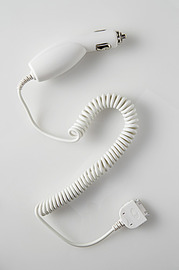 Cygnett GROOVEPOWER AUTO - CAR CHARGER FOR IPOD AND IPOD MINI image