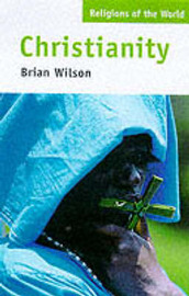 Christianity by Brian Wilson image