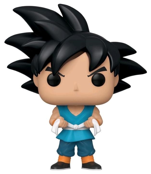 Dragon Ball Z - Goku (World Tournament) Pop! Vinyl Figure