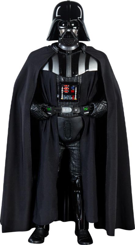 "Star Wars: Darth Vader (Return of the Jedi) 12"" Action Figure"