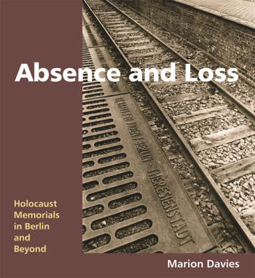 Absence and Loss by Marion Davies image