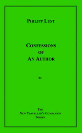 Confessions of an Author by Philipp Lust image