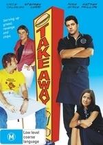 Takeaway on DVD
