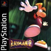 Rayman 2 for