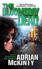 The Bloomsday Dead by Adrian McKinty image