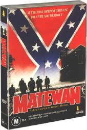 Matewan on DVD
