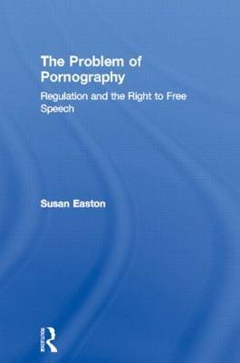 The Problem of Pornography by Susan Easton image