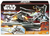 Star Wars: Micro Machines - First Order Star Destroyer Playset