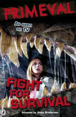 Fight for Survival by Alicia Brodersen image