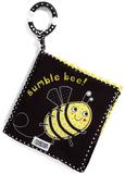 Mamas & Papas: Activity Toy - Bumble Bee Book