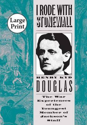 I Rode with Stonewall by Henry Kyd Douglas image