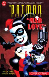 Batman Adventures by Paul Dini