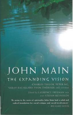 John Main image