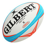Gilbert Pathways Rugby Ball (Size 4)