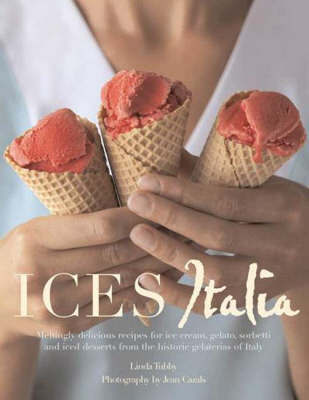 Ices Italia by Linda Tubby image