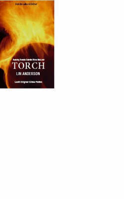 Torch by Lin Anderson image