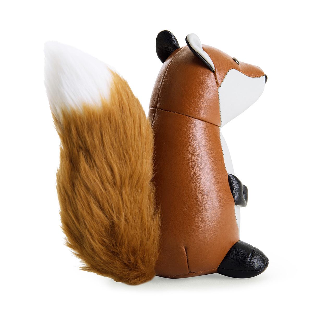 Zuny Paperweight - Classic Fox Tan image