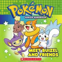Meet Buizel and Friends by Simcha Whitehill