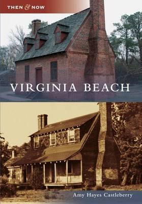 Virginia Beach by Amy Hayes Castleberry