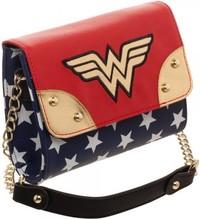 DC Comics: Wonder Woman Movie - Sidekick Bag