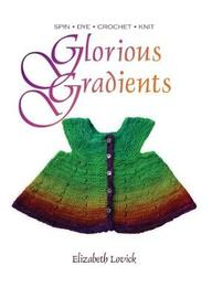 Glorious Gradients by Elizabeth Lovick image