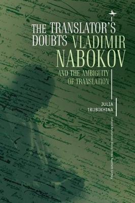 The Translator's Doubts by Julia Trubikhina image