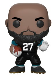 NFL - Leonard Fournette Pop! Vinyl Figure