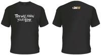exclusive NBA 2K19 t-shirt! image