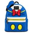 Loungefly: Disney - Donald Mini Backpack
