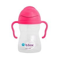 B.Box: Sippy Cup V2 - Raspberry