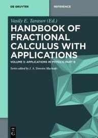 Applications in Physics, Part B