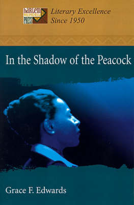In the Shadow of the Peacock by Grace F Edwards image