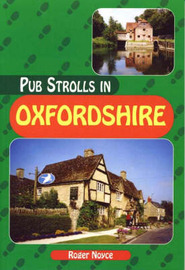 Pub Strolls in Oxfordshire by Roger Noyce image