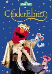 Sesame Street - CinderElmo on DVD