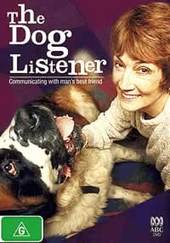 The Dog Listener on DVD