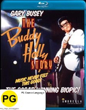 The Buddy Holly Story on Blu-ray
