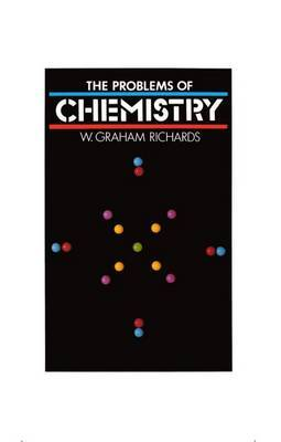 The Problems of Chemistry by W.G. Richards image