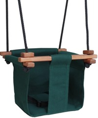 Baby Kea Swing - Green