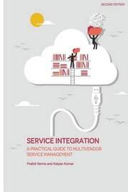 Service Integration by Prafull Verma