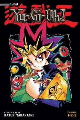 Yu-Gi-Oh! (3-in-1 Edition), Vol. 1
