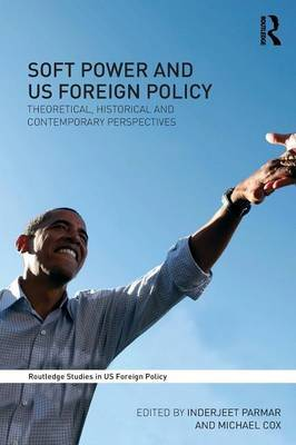 Soft Power and US Foreign Policy image