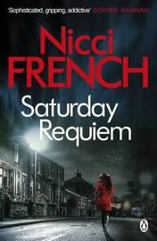 Saturday Requiem by Nicci French