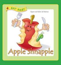 Apple Shnapple by Agnes De Bezenac